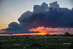 Sunlight Photography, Nature Clouds, Sunset Oklahoma, Landscape Sun, Photography Nature, Sunset Print, Decor Office, Bedroom Art, Decor Art