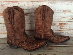 Women's Wyoming boot by Old Gringo Boots