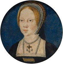 Livre 1, chapitre 25 page 294 : Marie Tudor