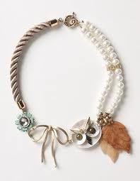 Cute....not the same boring owl necklaces you see everywhere!