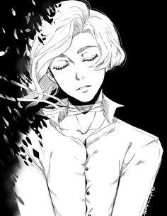 Kanae von Rosewald ||| Tokyo Ghoul: Re Fan Art by shouty-y on Tumblr