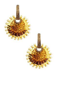Rekha Earrings.