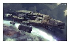 Check out this awesome piece by Sergey Musin on #DrawCrowd