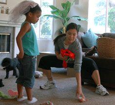Cleanup Squats Postpartum Exercise   Postpartum Exercise   Parents Connect