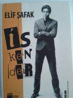İskender - Elif Şafak