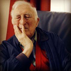 Jean Vanier #larche #handicap #jeanvanier