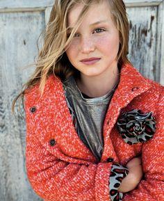 Liu Jo Junior una colección de moda super exclusiva para niñas de todas las edades y adolescentes. Conjuntos ideales para el otoño-invierno, venta online.