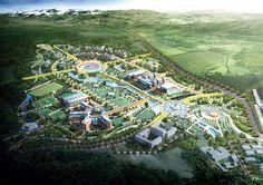 """The """"City of Knowledge"""" in Ecuador could become the next Silicon Valley according to an article published in Agencia Pública de Noticias del Ecuador y Suramérica (Andes)."""