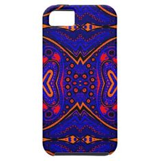 Stylish bold colour abstract iPhone 5 case £40.95 Bold colourful tribal abstract #iPhone 6 case Barely There iPhone 6 Case  Abstract tribal  designer Fabulous contemporary   #Exotic #tribal abstract lifestyle  Striking #colourful tribal #abstract  #eastern #native #aboriginal #mayan #maori  #hybridworld design. visit shop for 100s more designs www.zazzle.co.uk/keshdesign* or visit  www.hybridworld.uk for canvas art and prints