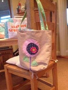Tote bag for kids