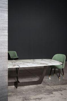 ROMEO Tavolo di Baxter