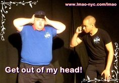 The Mentalist www.lmao-nyc.com/lmao
