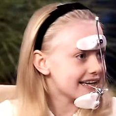 HAVE YOU EVER felt this excited about orthodontic work? Watch Dakota Fanning as she adorably explains the phases her teeth have gone through!