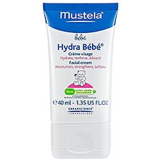 Mustela Facial Cream