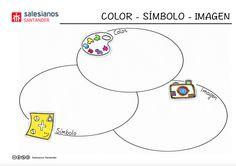 Rutina ideal cuando se presentan dificultades en la expresión oral para realizar el análisis de una situación. Se les presenta a los alumnos una imagen, en la que tienen que reconocer los colores,...