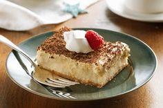 Tiramisu Mousse Cheesecake recipe favorite-recipes