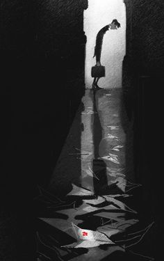 Paperman -- one of the most beautifully animated shorts I've seen in a while <3