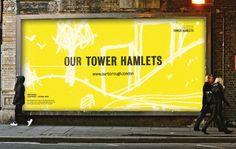 The London boroughs - Icon Magazine