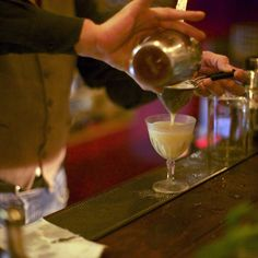 Rome may be better known for wine, water and coffee, but the city's cocktail scene is gaining momentum slowly but steadily. Here's where to find a well mixed drink.