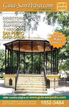 Revista GSP  Otoño 2015