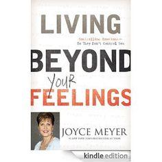 I love Joyce Meyer!,