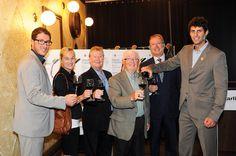 Salon des vins de Trois-Rivières Patriotes UQTR