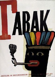 tabak 1929 Ernst Keller