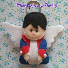 Pequeno Principe Anjo