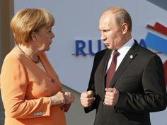 Venäjä Sai Krim - Mita tapahtuu-seuraavaksi on Kriittinen kaikille Ukraina - Business Insider