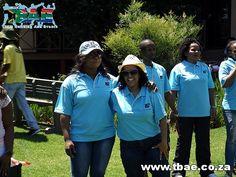Impuma Team Building Event