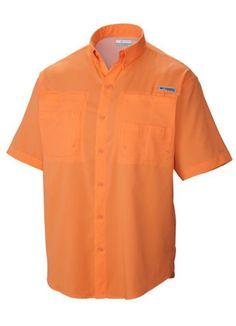 6ce0eb55 Tamiami II SS Shirt in Jupiter by Columbia - Columbia Mens Fishing Shirts,  Comfortable Fashion