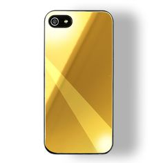 Midas Hologram iPhone 5 Case