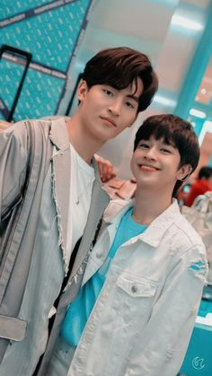 Cute Love Stories, Love Story, Something Beautiful, Something To Do, Theory Of Love, Love Sick, Thai Drama, We Meet Again, Fujoshi