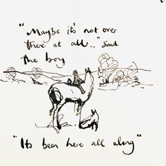 Cool Words, Wise Words, Charlie Mackesy, Wise Men Say, Mommy Tattoos, The Mole, Horse Quotes, Beyond Words, Art Journal Inspiration