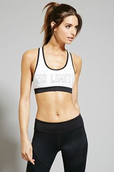 Medium Impact - Sports Bra - Activewear - Sports Bras - - Forever 21  Workout Clothes for Women | Sports Bra | Yoga Pants | Motivation is here! | Fitness Apparel | Express Workout Clothes for Women | #fitness #express #yogaclothing #exercise #yoga. #yogaapparel #fitness #diet #fit #leggings #abs #workout #weight | SHOP @ FitnessApparelExpress.com