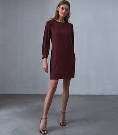 4bbb2cc0b0369 Ready-to-Wear Report  REISS NEW ARRIVALS – Plus November 2018 Promos