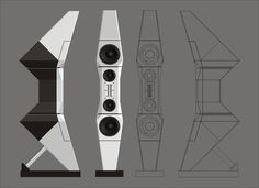 Акустические системы из акрилового камня - Форум профессиональных мебельщиков…