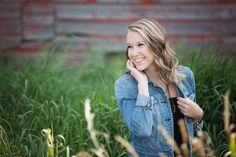 Emily 2014 Senior Graduate Photo By Michelle Marie Photography