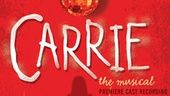 "EXCLUSIVE: Have a LISTEN to Marin Mazzie and Molly Ranson sing ""And Eve Was Weak"" from the CARRIE cast recording!"