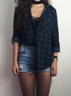 be171d9aadb2 41 Grunge Outfit Ideas for this Spring