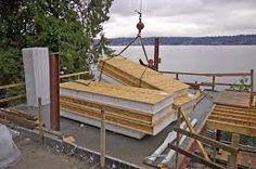 Résultats de recherche d'images pour «tree house construction sips» Sips Panels, Construction, Wood, House, Image, Building, Woodwind Instrument, Haus, Trees