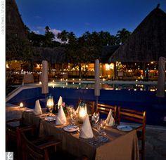 Jean-Michel Costeau Resort, Fiji