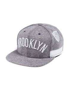 Mitchell & Ness Brooklyn Nets Jersey Nba Hat - 100% Exclusive