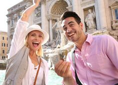 Discover affordable worldwide vacation packages, travel deals, escorted tours and multi-city tours with Virgin Vacations. Rome Vacation, Stuff To Do, Things To Do, Rome Tours, Vacation Packages, Travel Deals, Walking Tour, City, Vacations