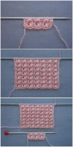 Gelin kız ve bayan yelekleri, şal örmek için inciler örgü modeli Knitting ProjectsKnitting HatCrochet PatronesCrochet Stitches Loom Knitting Stitches, Knitting Videos, Knitting Charts, Baby Knitting Patterns, Knitting Designs, Stitch Patterns, Crochet Patterns, Diy Crafts Knitting, Diy Crafts Crochet