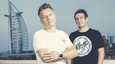 #housemusic 60 Seconds with... Hollaphonic: The Dubai based Hollaphonic boysare back with their new single 'Don't Walk Away'this week.…