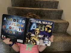 5 Children's Star Wars Books Every Star Wars Fan Needs Star Wars Books, Star Wars Film, Star Wars Watch, Star Wars Day, Father Figure, Military Spouse, Iconic Characters, Sci Fi Movies, Bedtime Stories