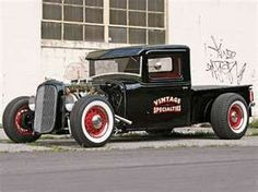 1934 ford truck