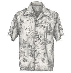 GQ says - No more Hawaiian Shirts fellas