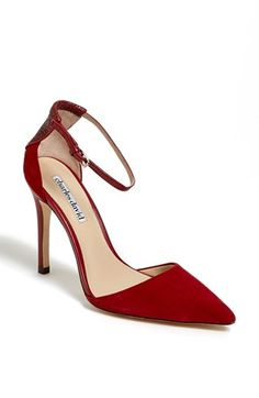 Charles David 'Gillian' Pump available at #Nordstrom